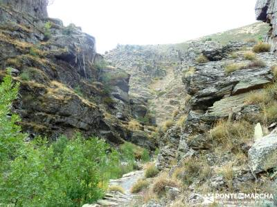 Valle de los Milagros - Parque Natural Cueva de la Hoz;cordillera subbética rutas sierra de guadarr